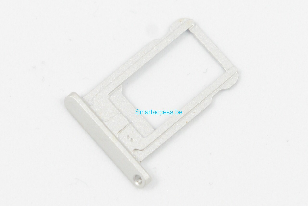 iPad mini 1 Rack tiroir de carte SIM blanc