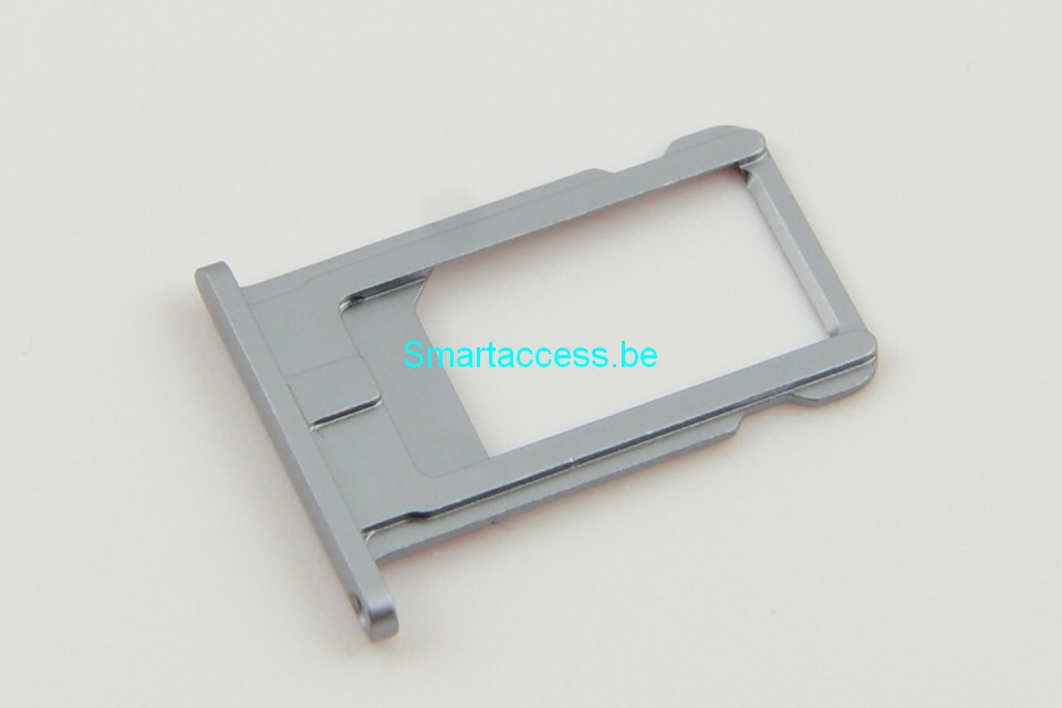 iPhone 6 Rack tiroir de carte SIM grey