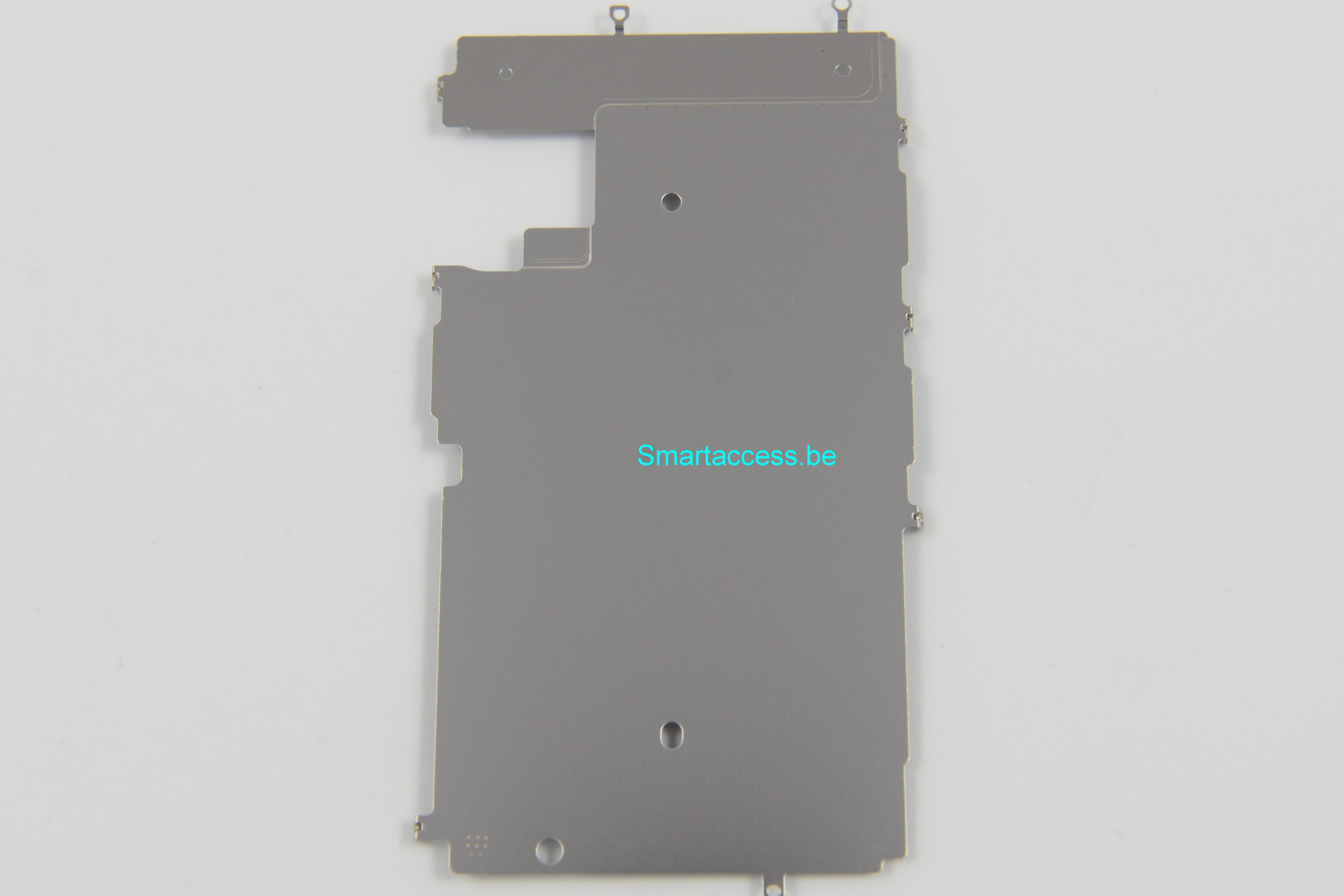 CHASSIS ALUMINIUM SUPPORT LCD IPHONE 7