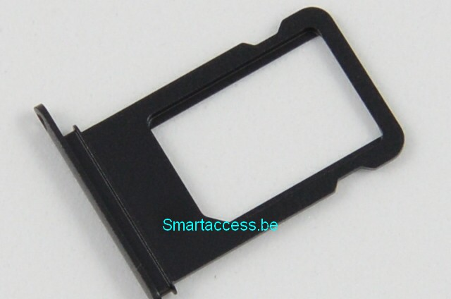 RACK TIROIR DE CARTE SIM IPHONE 7